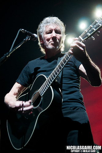 Roger Waters @ Bercy POPB , Paris | 31.05.2011
