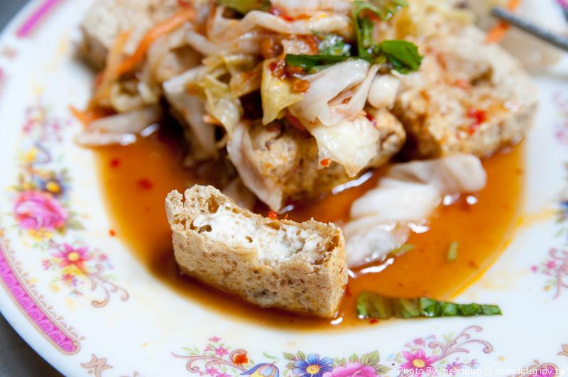 林記臭豆腐 (2)