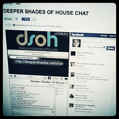 deepershades.net/chat . Live Video