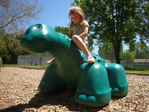 Playground - Manitou-Park