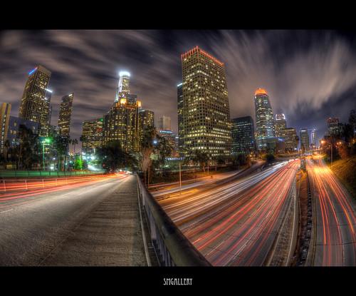 LA, LA. .