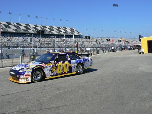 2009 Daytona 500 146