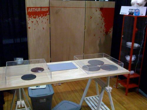 Acc setup