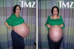 Octomom Pregnant