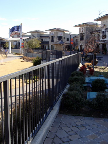 RiverWalk Crossing, Jenks