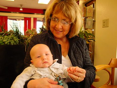 DSC01417 (Jason Lander) Tags: birthday jason cake oregon dinner mom ben liam salem caryn conditerri