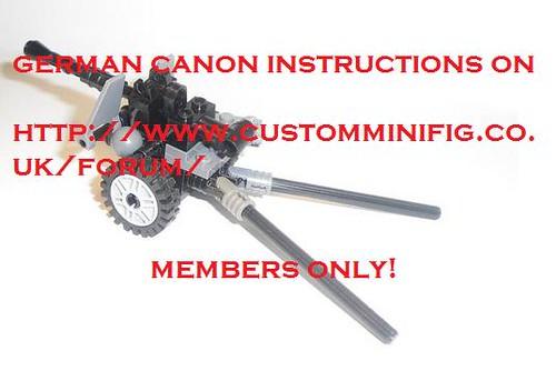25mm SA.L. Puteaux1937 free instruction