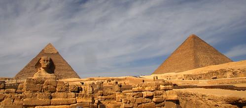 LND_2567 Giza Pyramids
