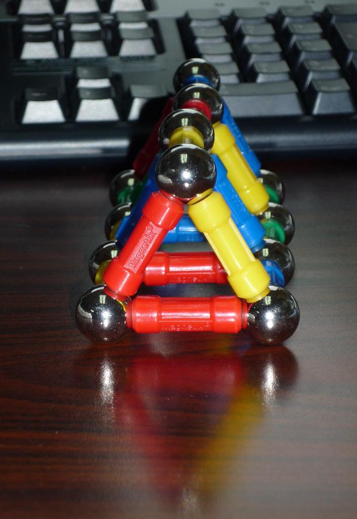 Magnetix de Oficina