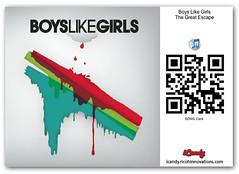 Boys Like Girls The Great Escape (jameygraham) Tags: thegreatescape icandy boyslikegirls ricohinnovations boyslikegirlsbonustrackversion
