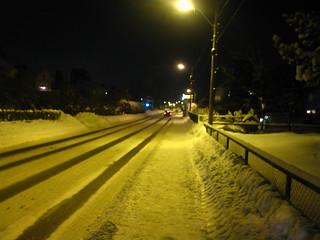 winter-oslo