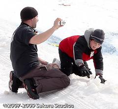 IMG_0093930 (bobfina72) Tags: winter snow ski skiing glue events seasonal ps tape cardboard sledding string activity skis sled sleds activities jackfrost wmmr radiostations tobaggon stevemorrison prestonandsteve cardboardclassic prestonelliot 3rdthirdannual dayoffattheslopes