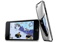 Apple lançará Netbook? Será um iPod Touch HD?
