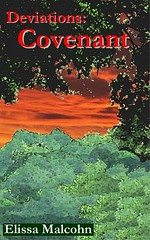 Cover for Deviations: Covenant, Second Edition