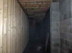 HPIM0280 basement (hunter foundation) Tags: interior slopes
