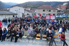 DSC_2916 (RufiOsmani) Tags: macedonia change albanian elections 2009 kombi osmani gostivar rufi shqip flamuri maqedoni gjuha rufiosmani zgjedhje ndryshime politike