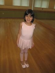 Sara Ballerina