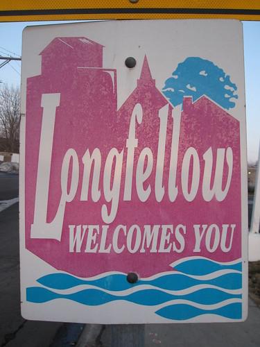 Longfellow Welcomes You