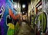 Graffitis Bajos (Pankcho) Tags: holland netherlands colors amsterdam wall night painting pared graffiti alley colours shot bricks colores explore nocturna holanda walls nederlands ladrillos paredes pintura graffitis callejón pasaje 20tffotografíadecalle
