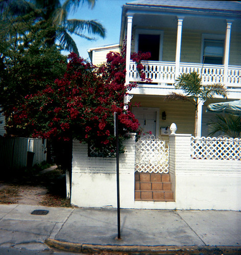 Red Key West Living