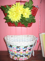 baskets by say ooh