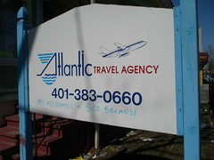Atlantic Travel Agency (Moved)