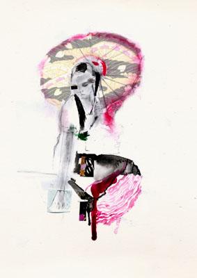 erin petson illustration umbrella3