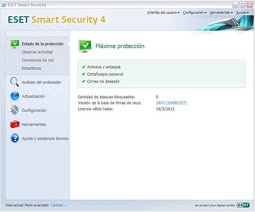 Eset Smart Security 4.0 Español 3390473543_fbc9b4b654