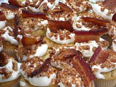 Bacon Cupcakes!!