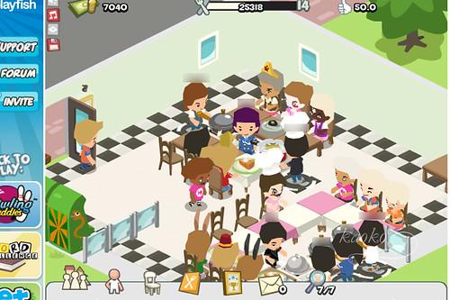 Restaurant City 02