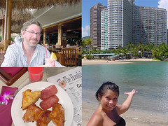 Hawaii 2003, MyLastBite.com