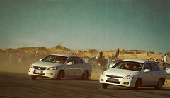 Drift (booy.2007) Tags: show car saudi 2009 drift