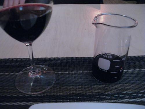 wine beaker