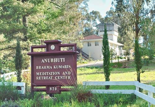 Anubhuti Meditation Center