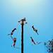 Voladores de Papantla 3