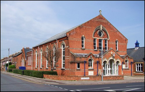 Alan Road Methodist