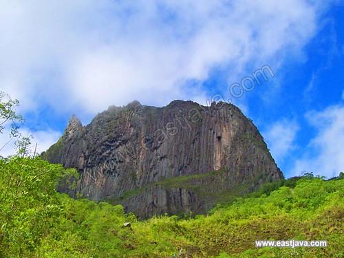 Mount Kelud - Kediri - East Java