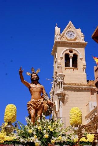 Domingo de Resurrección 2009 Melilla 177