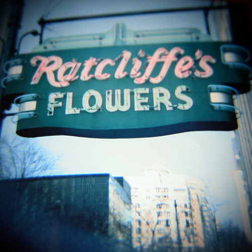 ratcliffe's flowers