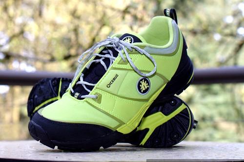 Icebug Men's PYTHO-L BUGrip Trail Running Shoes - _MG_1878