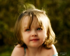Angel Face (Gaby Swanson, Photographer) Tags: portrait girl photography child gabrieleswansonphotography