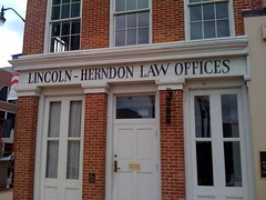 Lincoln-Herndon Law Offices, Springfield