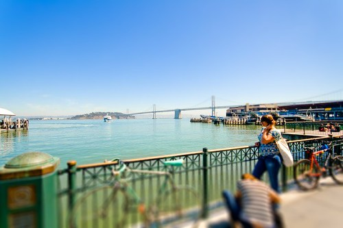 Embarcadero - Bayside San Francisco
