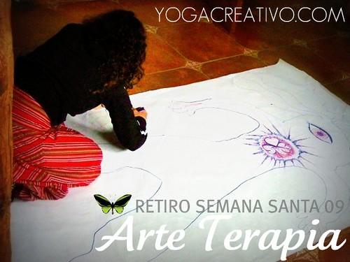 Retiro Madrid Yoga Studio 9