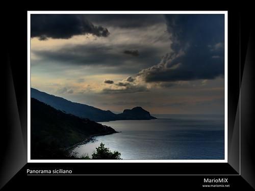 Panorama siciliano