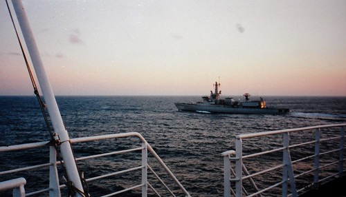 Royal Navy Ship 2