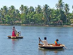 Alleppey, Kerala (Jenny Mackness) Tags: india kerala alleppey