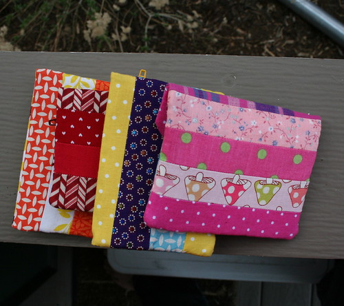 Zippy Card Wallets
