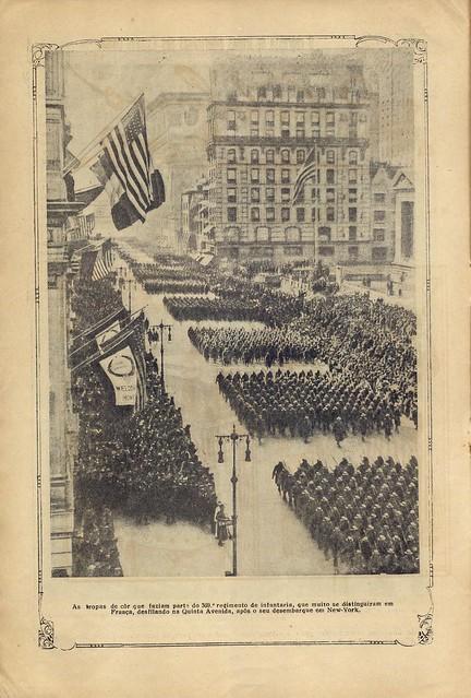 Ilustração Portugueza, No. 687, April 21 1919 - 11