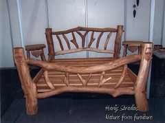 Wood Beds (1)